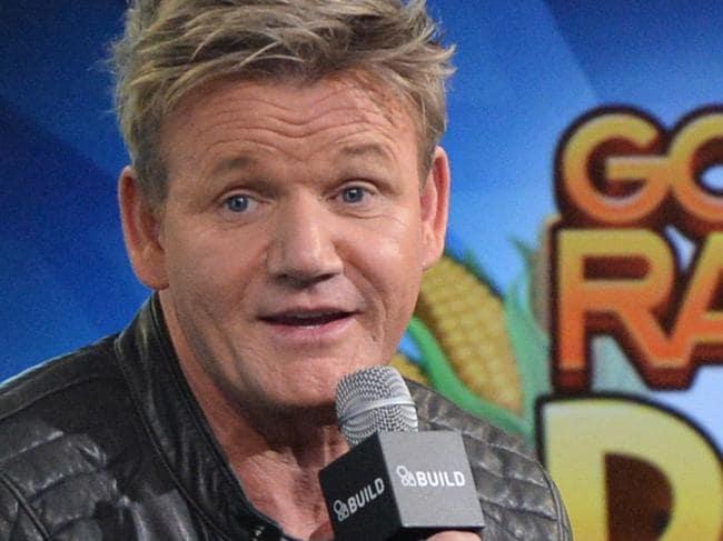 Gordon Ramsay's least favourite food trend