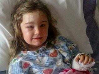 Brave Madison fights back from attack