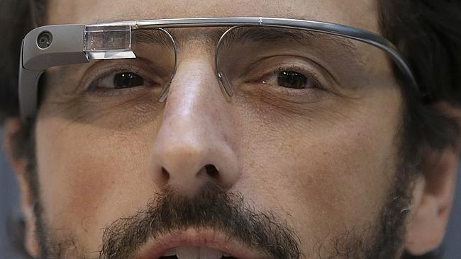 Google has gone from a search engine to developing glasses and driverless cars. Picture: AP.