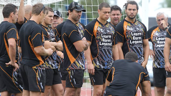 Indigenous All-Stars