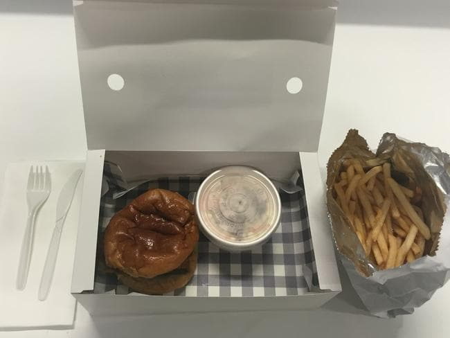 We tried UberEATS and it was a balls-up