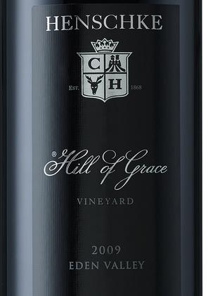 Henschke Hill of Grace 2009