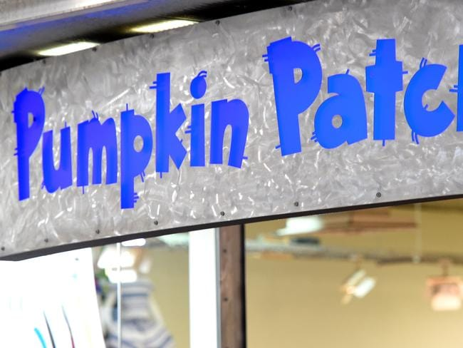 Pumpkin Patch stores to close