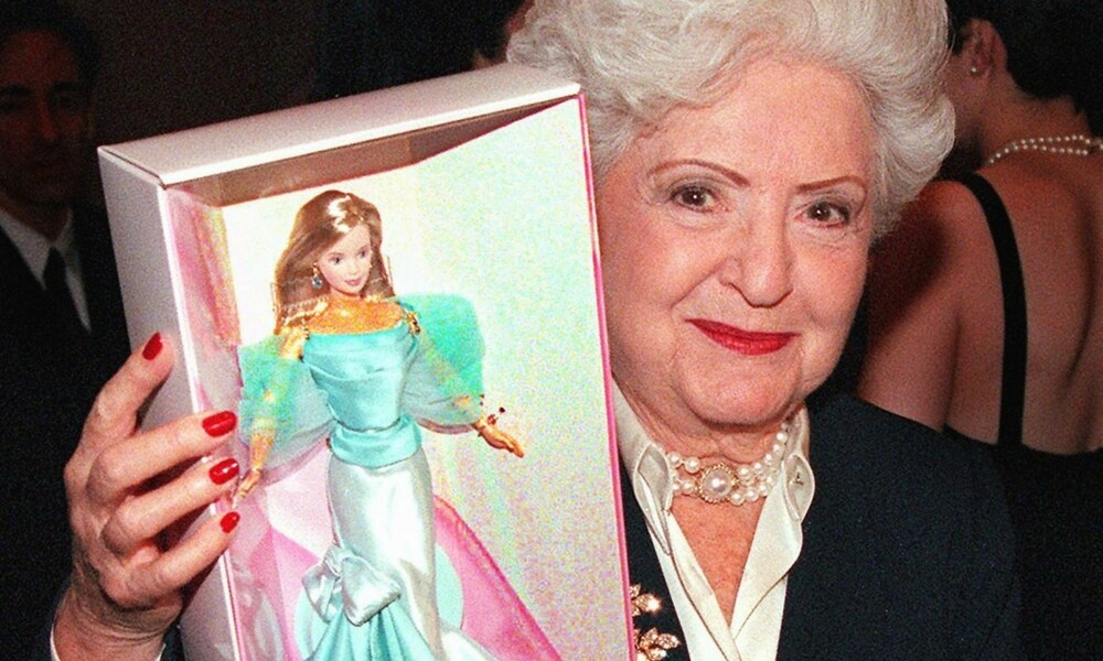 Flashback Friday: 10 things you didn't know about Barbie