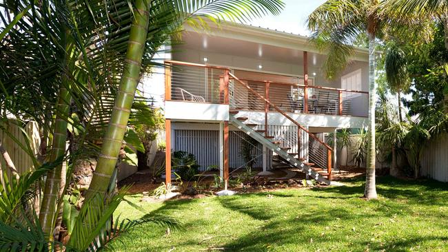 Luxury Houses For Sale Brisbane The Courier Mail