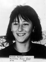 Prue Bird's body has never been found, despite extensive searches by police. Picture: HWT library