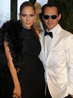 <p>Party stoppers ... Jennifer Lopez and Marc Anthony arrive at the Vanity Fair Dinner And After Party celebrating the 82nd Academy Awards at the Sunset Tower Hotel in West Hollywood, California on March 7, 2010.(AFP PHOTO/RICH SCHMITT)</p>