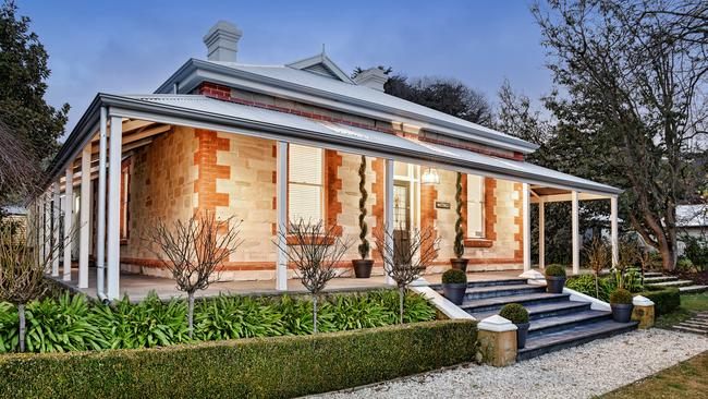 No expense spared in loving renovation of 13 tingaling grove stirling home the courier mail Garden grove breaking news now