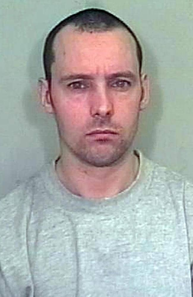 Anthony Morley was sentenced to a minimum of 30 years in prison for killing a man with a knife and cooking and eating his flesh.