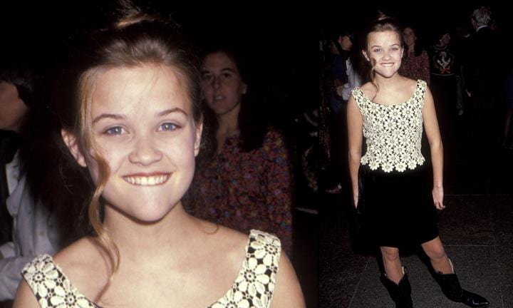 Flashback Friday! 10 celebs walk their first red carpet