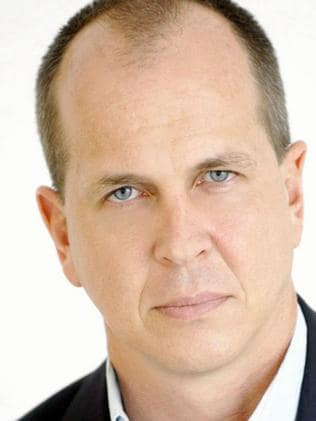 Australian journalist Peter Greste. AFP PHOTO/HO /AL JAZEERA