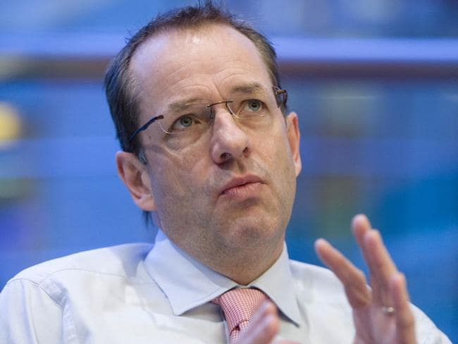 GSK executives to receive Mark Reilly's sex tape included chief executive Andrew Witty.