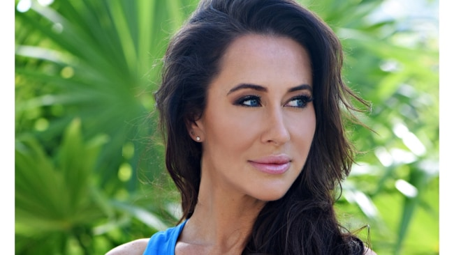 Jessica is one of Canada's most glamorous people. Picture: Instagram @jessicamulroney