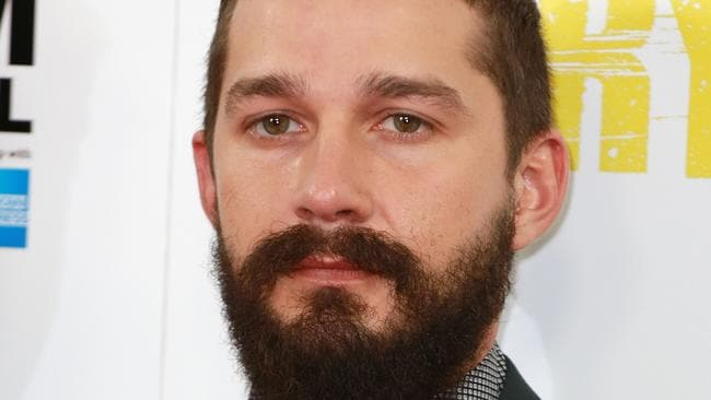 Shia LaBeouf went to extremes to prepare for Fury.