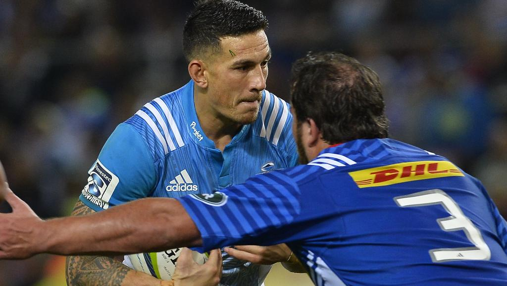The Blues' final chances hang in the balance after going down to the Stormers.