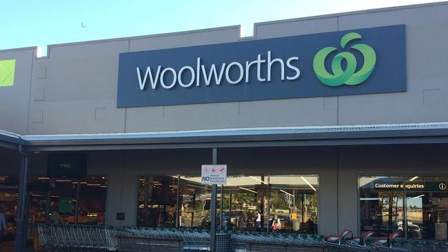 woolworths outage - photo #22
