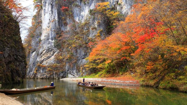 Best Place To Find The Real Japan Escape