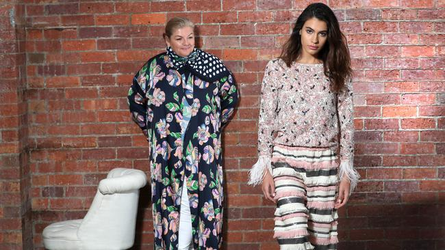 Motor City Bad Beat >> Brisbane fashion brand White Label Noba launches winter collection | The Courier-Mail