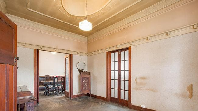 56 Grange Road is for sale for the first time in 60 years,
