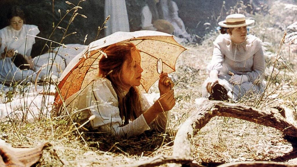 Picture of Picnic at Hanging Rock (1975)