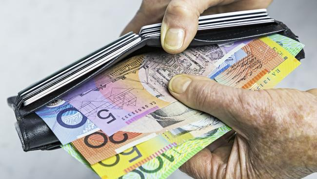 Pay with the money you have or risk paying off debt for a long time.