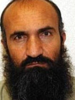 Khairullah Khairkhwa was associated directly with Osama bin Laden.