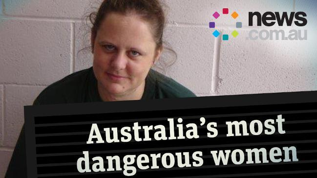 Aussie prison's 'Queen Bee'