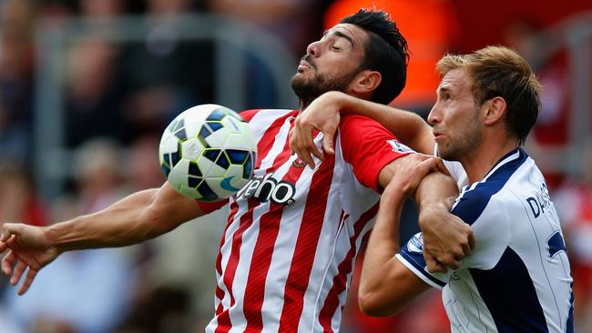 Can Graziano Pelle provide value for money for Southampton?
