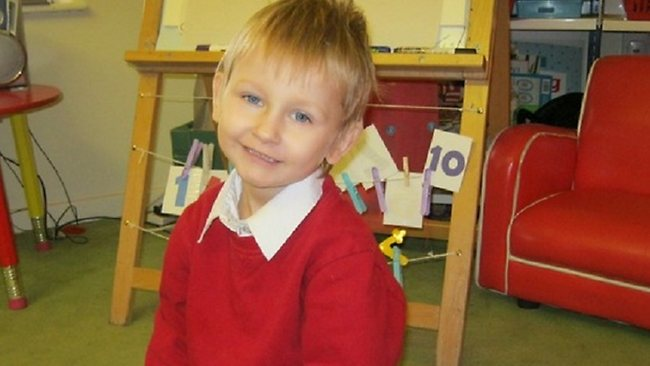 Magdelena Luczak and Mariusz Krezolek have been found guilty of the murder of four-year-old Daniel Pelka. Photo: West Midlands Police