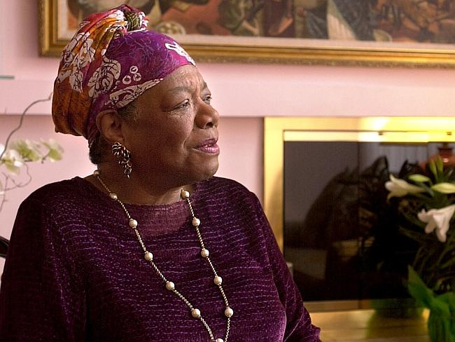 Maya Angelou, a Renaissance woman and cultural pioneer, has passed away, aged 86.