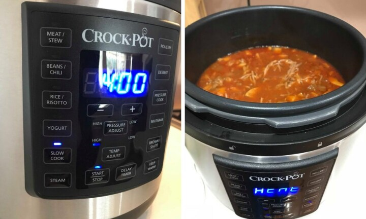 The kitchen appliance to replace your slow cooker - for good
