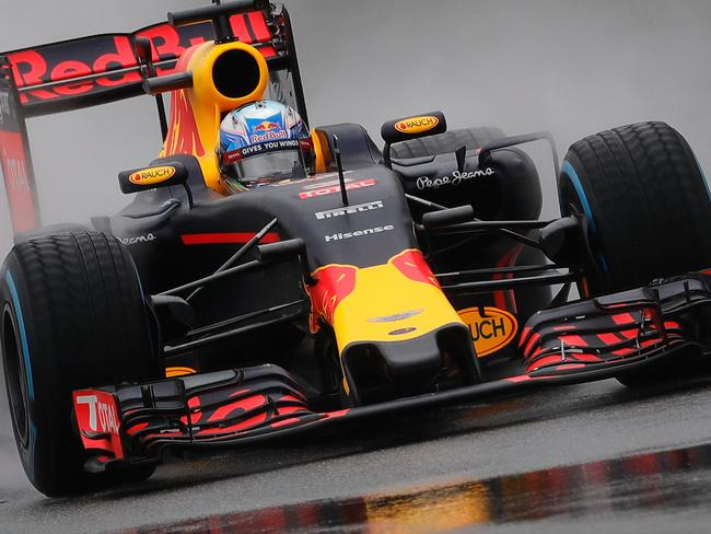 Are Red Bull finally back?