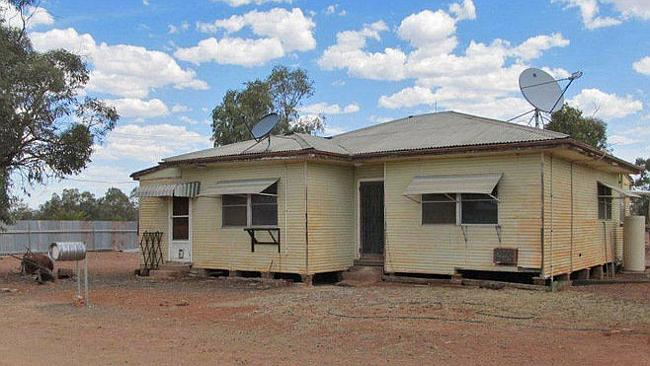 where are australia s cheapest houses