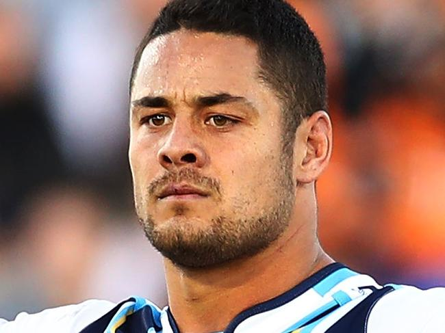 Hayne: 'Jesus would have lost his s***'