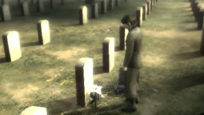It was probably the saddest moment in video game history, but the ending of Metal Gear Solid 3 taught us that doing what's best for the greater good might not be what's best for you.