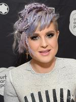 That's right, it's Kelly Osbourne, who's never been too afraid of the tattoo needle. Picture: Getty
