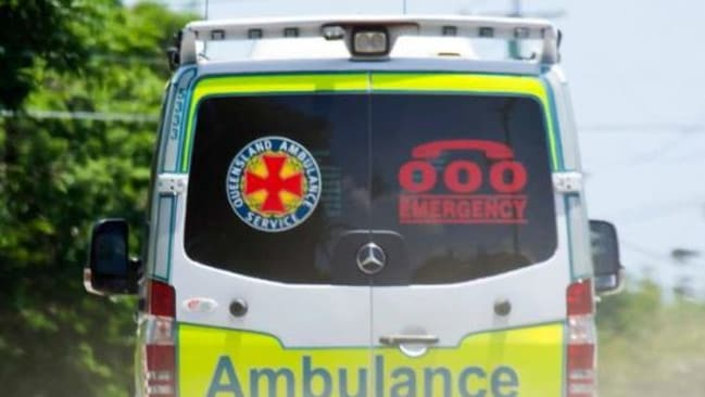A man has died after a crash at Wacol. Picture: File photo