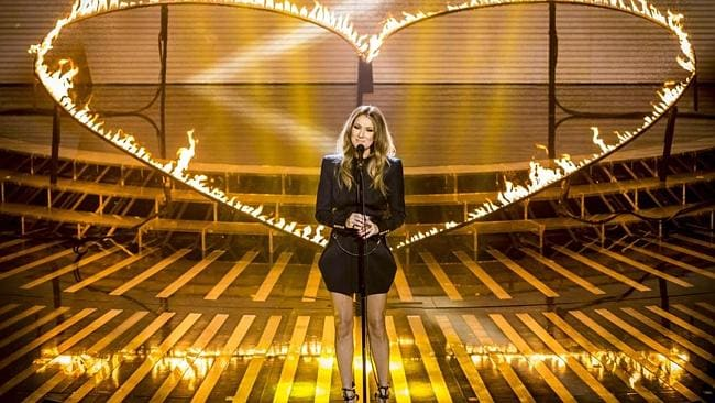 Celine Dion's property portfolio is powered by big ballads. Picture Supplied.