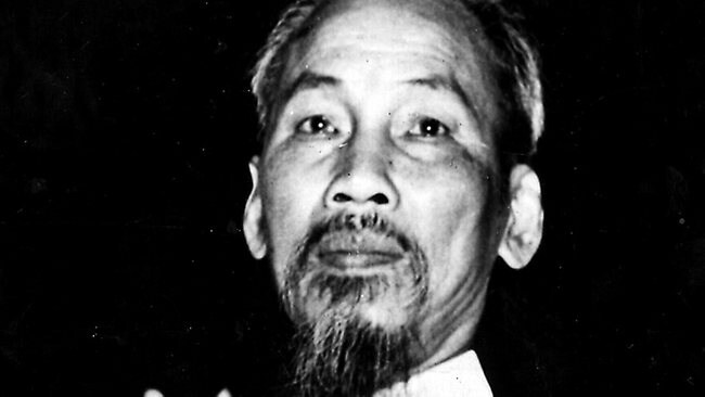 Ho Chi Minh was prime minister (19451955) and president (19451969) of the Democratic Republic of Vietnam (North Vietnam).