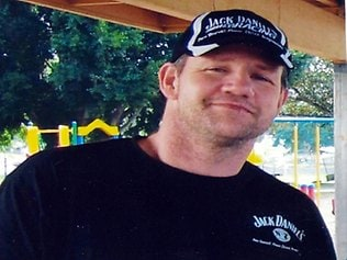Missing Person Jason Paul Hazelgrove
