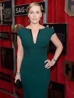 Actress Kate Winslet attends the 22nd Annual Screen Actors Guild Awards. Picture: Kevork Djansezian/Getty Images