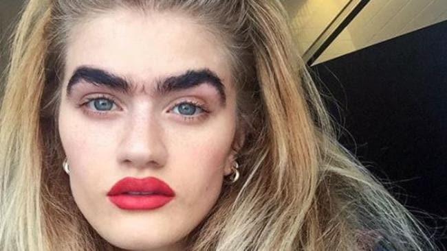 picture 8. Eyebrows On Fleek