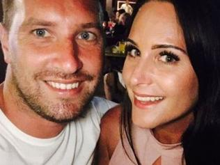 Ben Farina, 33, and fiancee Claire Moran, 37, asked guests to pay for themselves.