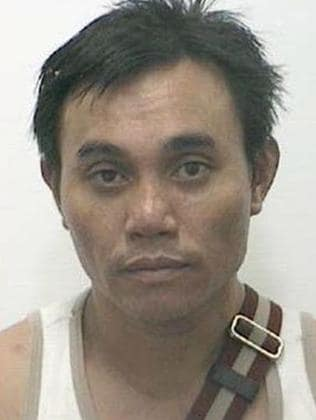 Son Thanh Nguyen. Picture: NSW Police Force