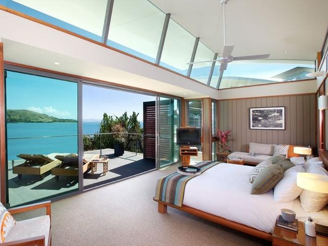 Holiday at home, anyone? Picture: realestate.com.au
