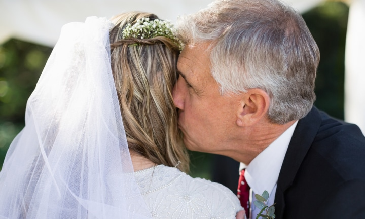 'The awkward moment I realised I'd had a one-night stand with my father-in-law'
