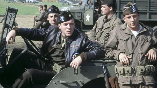 Bs.To Band Of Brothers