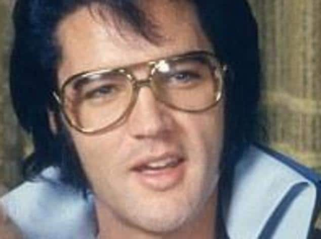 Odd things you never knew about Elvis