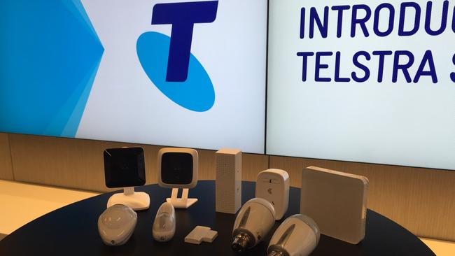 Telstra wants to monitor your home