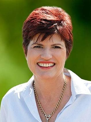 Former NSW environment minister Robyn Parker. Picture: Supplied
